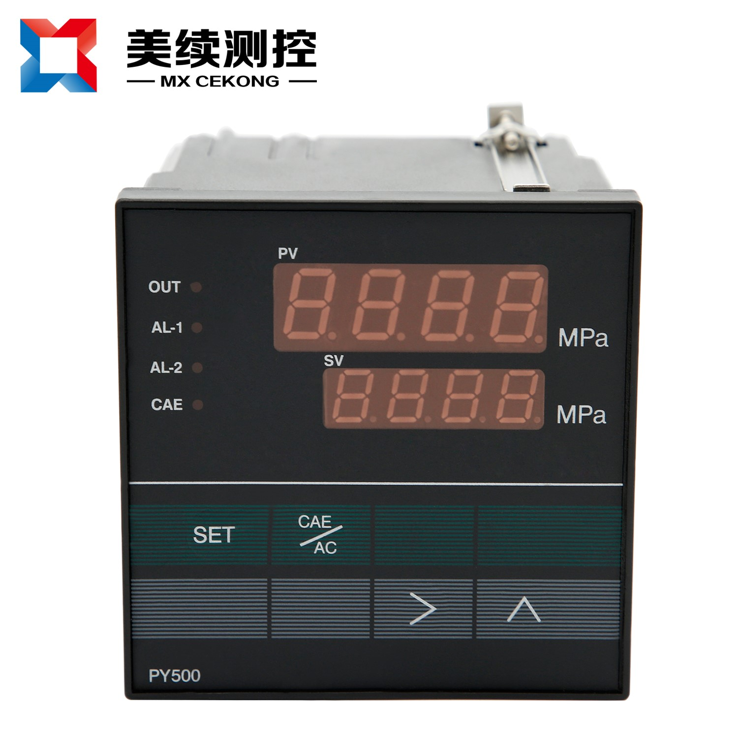 Intelligent Pressure Control Instrument Model:MX-PY500