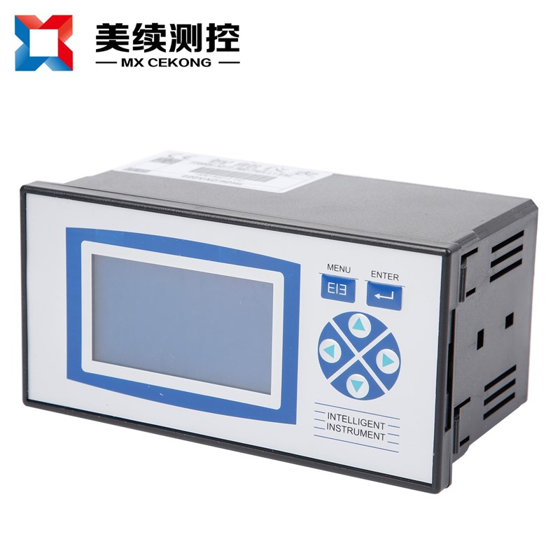 Intelligent Flow Integrator Model number:MX-02