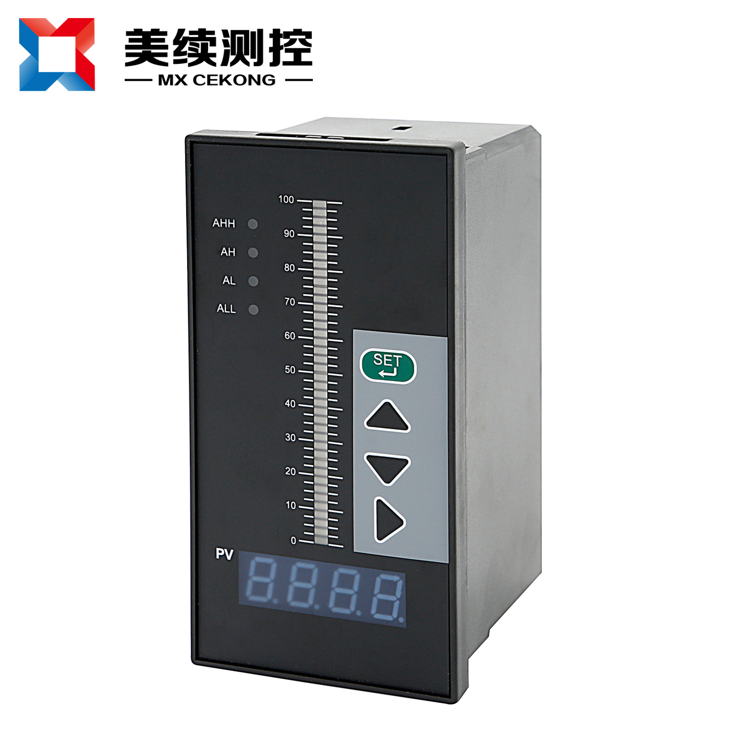 Intelligent Two-Color Liquid Level Control Instrument:MX-05