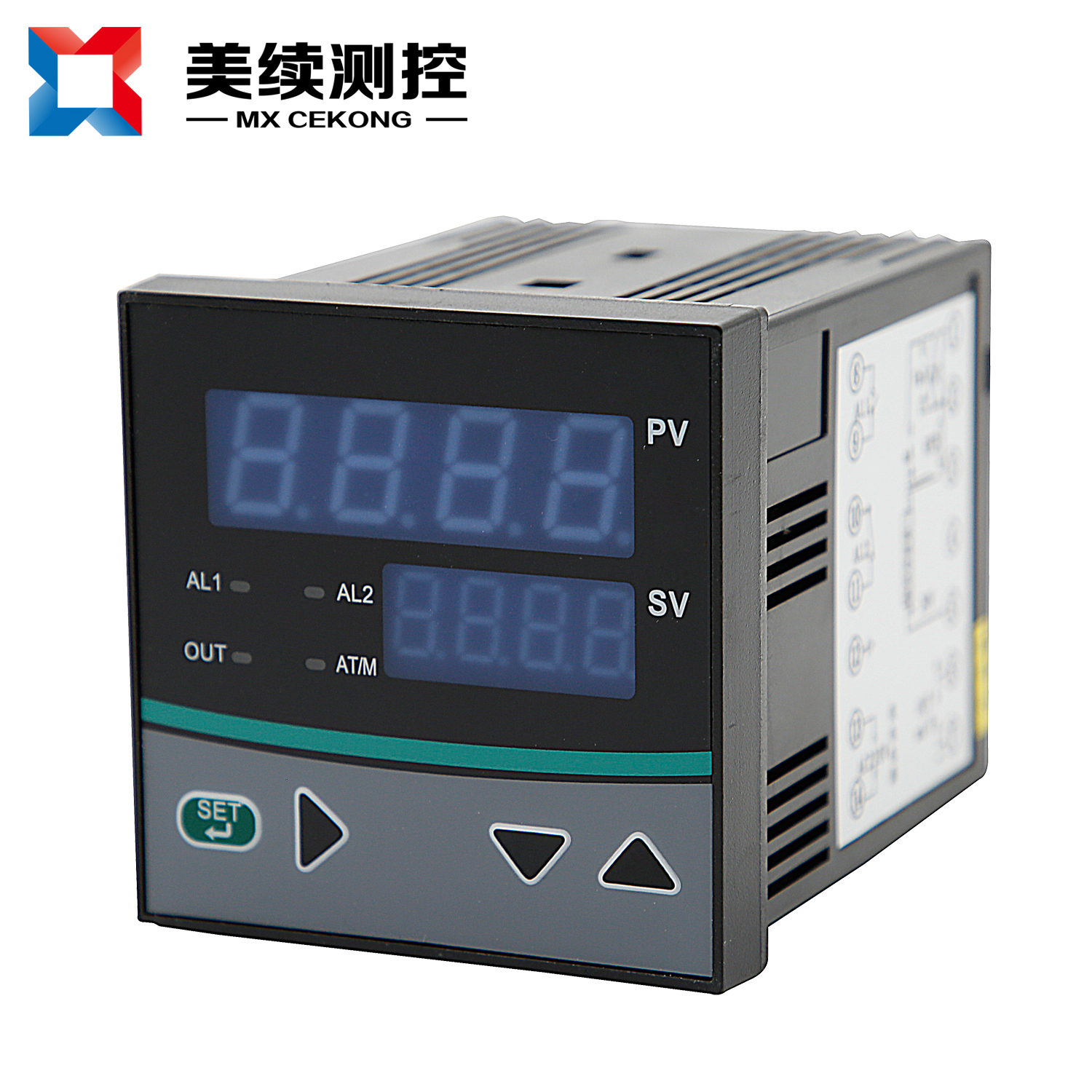 Intelligent Display (Peak Value) Controller