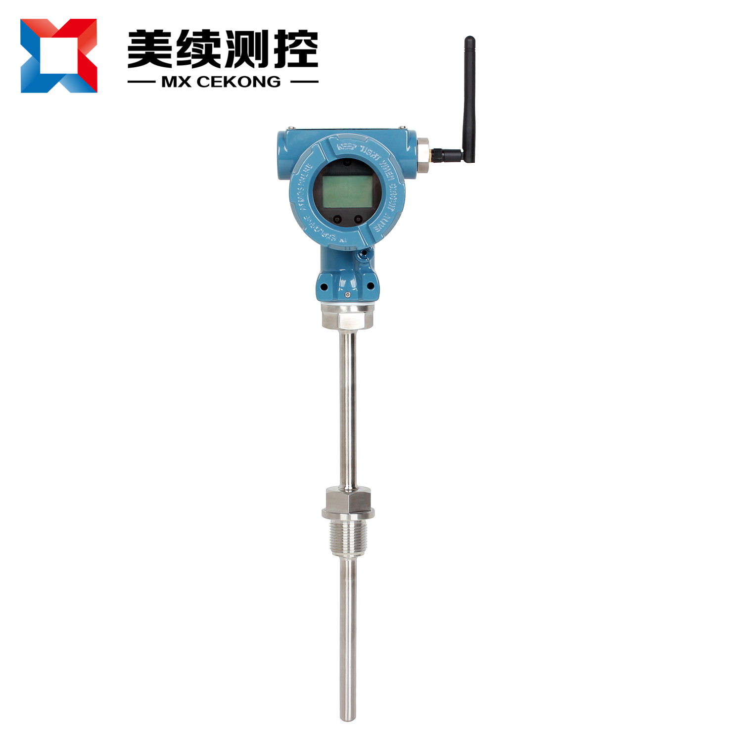 Wireless Intelligent Pressure Transmitter MX-YL-WX01